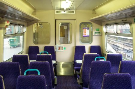 156 - Interior Layout
